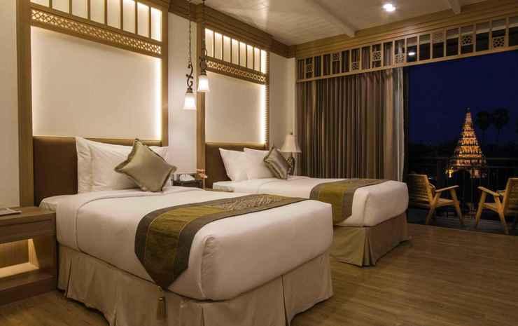 Maraya Hotel & Resort Chiang Mai - River Suite