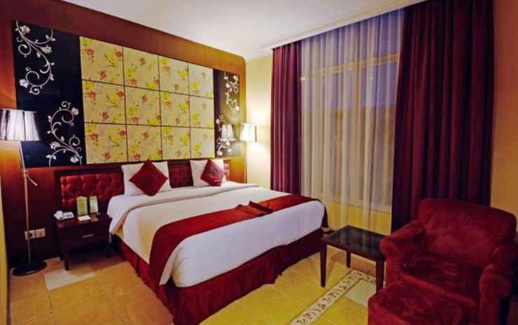 IPB Hotel & Convention Center Bogor - Executive Double