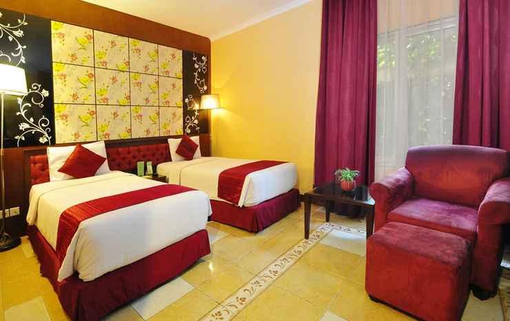 IPB Hotel & Convention Center Bogor - Executive Twin