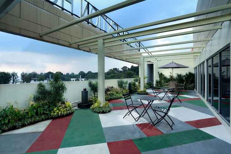 COMMON_SPACE IPB Hotel Botani Square