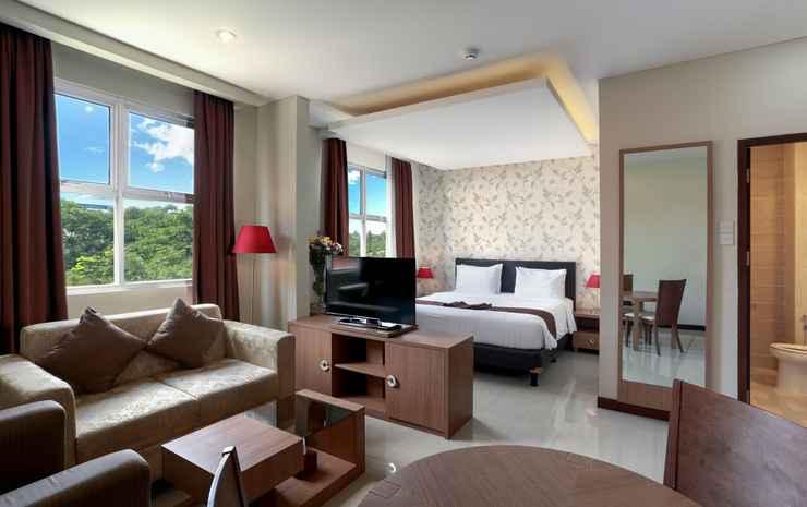 IPB Hotel & Convention Center Bogor - Suite Room