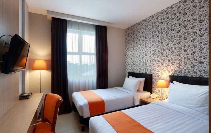 IPB Hotel & Convention Center Bogor - Superior Twin - Room Only