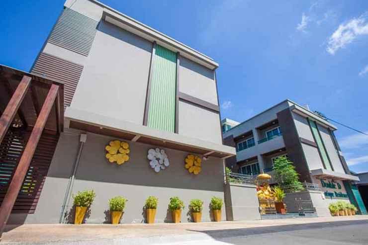 EXTERIOR_BUILDING Double D Boutique Residence