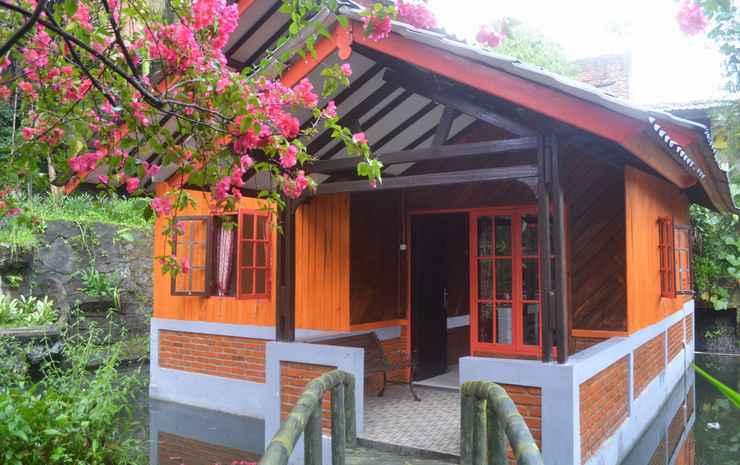 Aquarius Orange Bogor - Two-Bedroom Bungalow Room Only