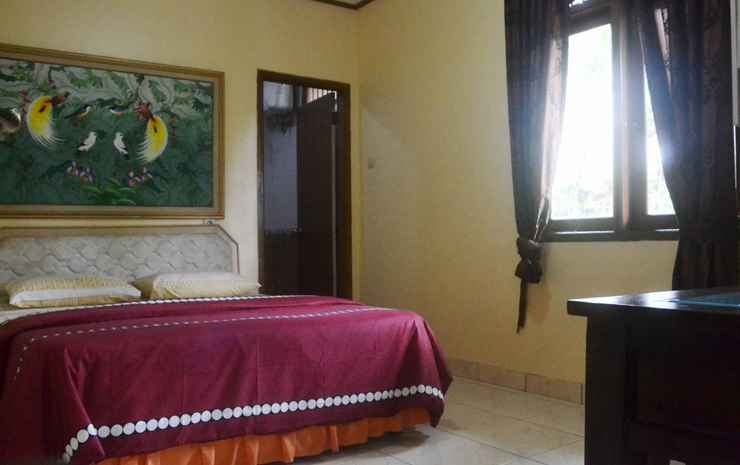 Aquarius Orange Bogor - 4 bedroom Bungalow Room Only