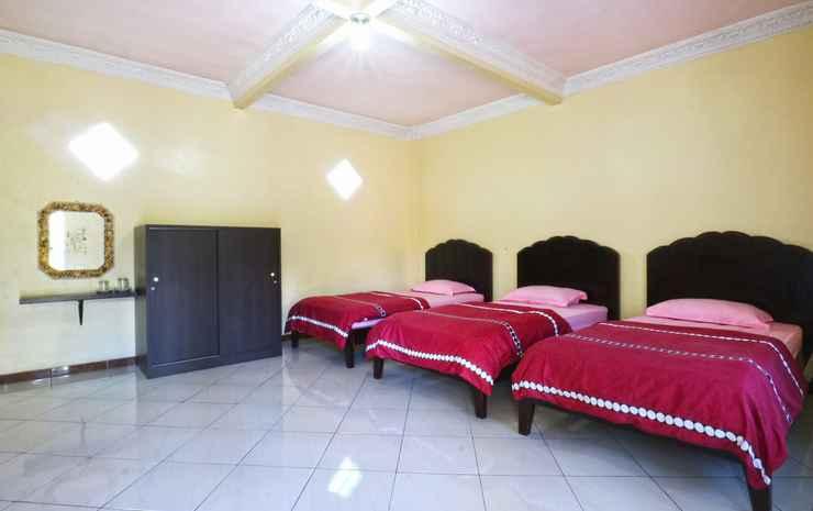 Aquarius Orange Bogor - Standard Room Only