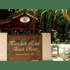 EXTERIOR_BUILDING Pandan Laut Beach Resort