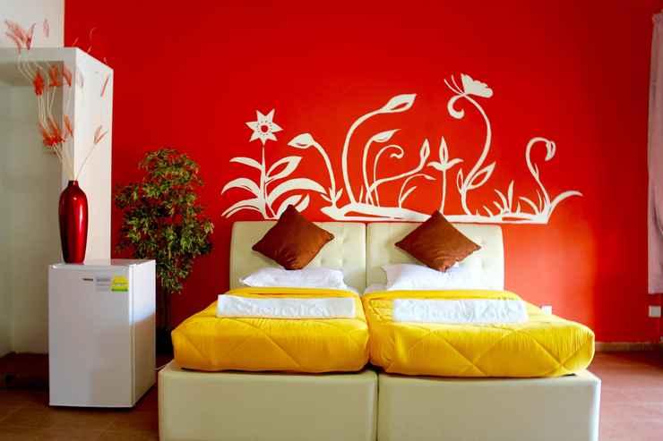 BEDROOM CherryLoft Resorts