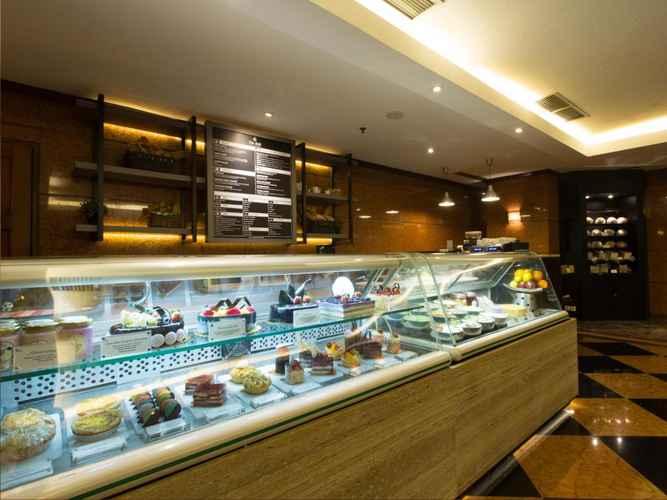 BAR_CAFE_LOUNGE Kristal Hotel Jakarta