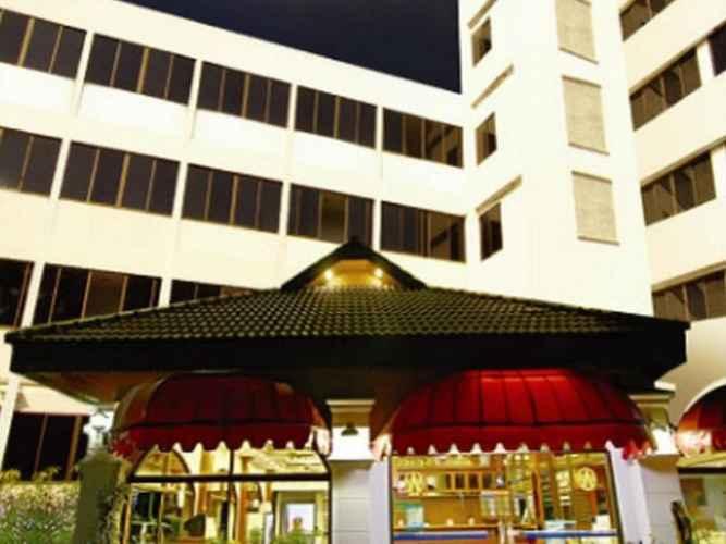 EXTERIOR_BUILDING Winner Inn Hotel