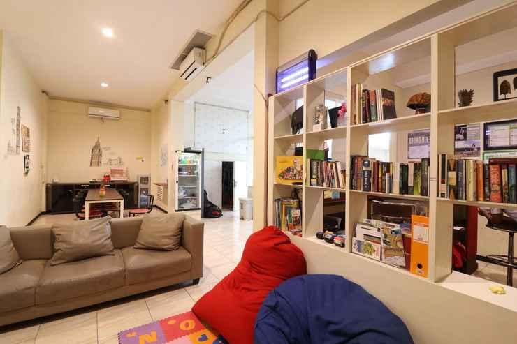 Mador Malang Dorm Hostel Malang Low Rates 2020 Traveloka