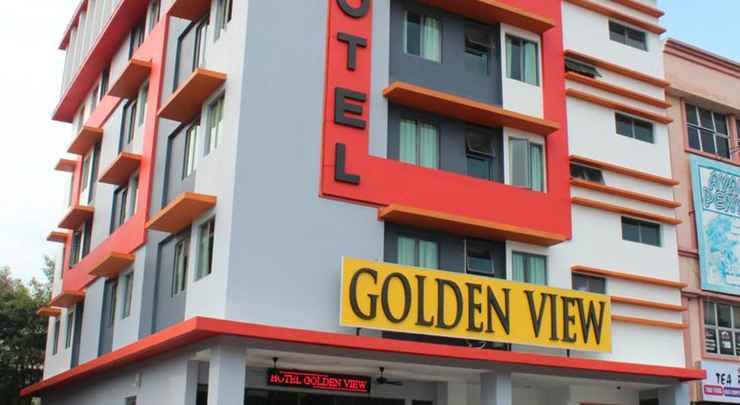 EXTERIOR_BUILDING Hotel Goldenview Nilai