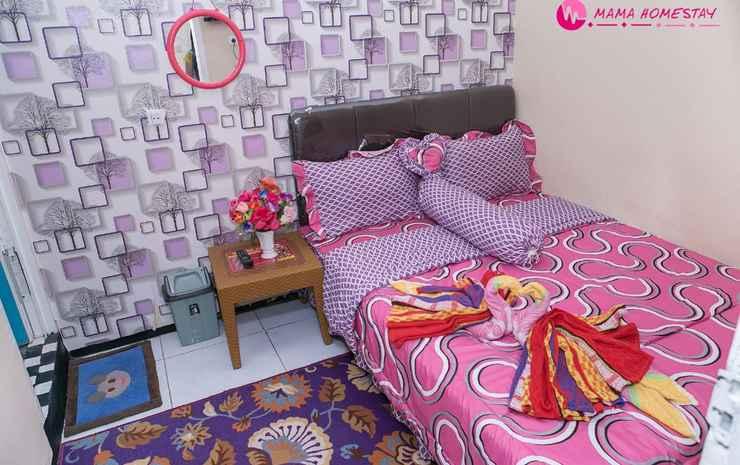 Clean Room at Mama Homestay Malang - Standard Room