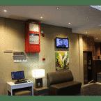 LOBBY Subang Park Hotel