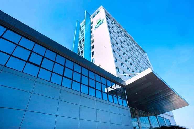 EXTERIOR_BUILDING Holiday Inn Express Surabaya CenterPoint