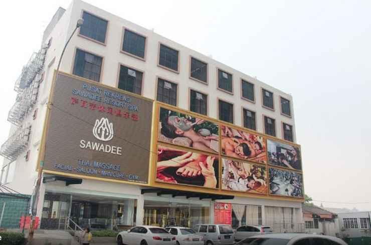 EXTERIOR_BUILDING Sawadee Resort