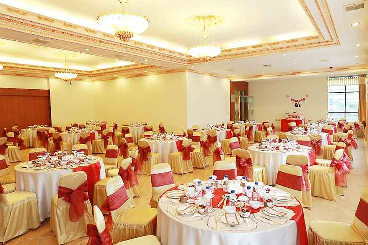 FUNCTIONAL_HALL Grand Surya Hotel Kotabaru