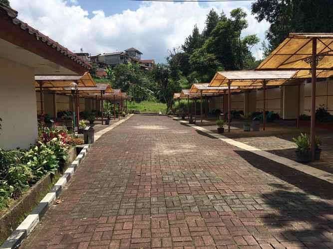 COMMON_SPACE Hotel Cisarua Indah