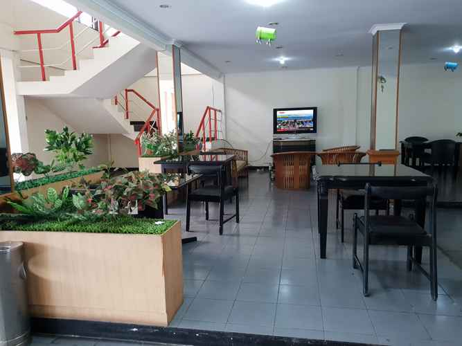 RESTAURANT Hotel Cisarua Indah