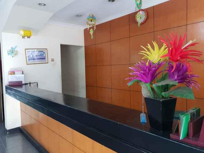 LOBBY Hotel Cisarua Indah