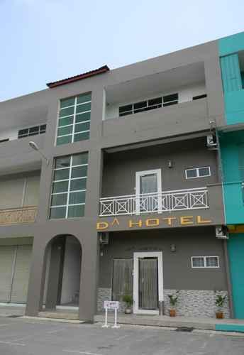 EXTERIOR_BUILDING D^ Hotel Inanam