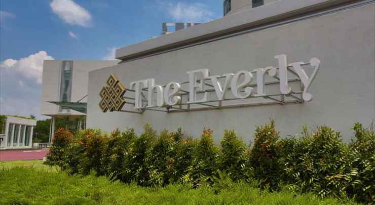 EXTERIOR_BUILDING The Everly Putrajaya