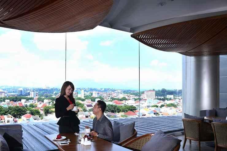 RESTAURANT MG Setos Hotel Semarang