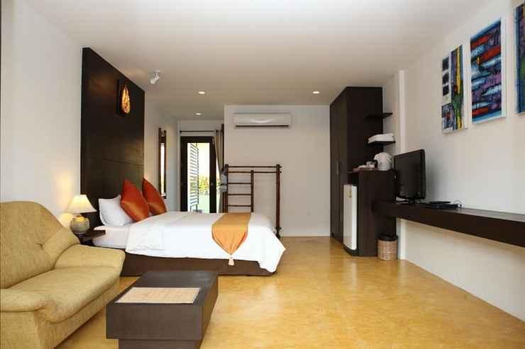 BEDROOM Amara Resort Hua Hin