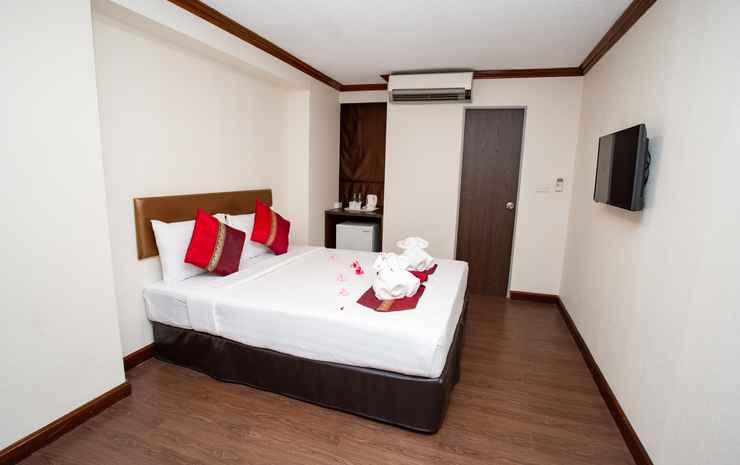 NASA BANGKOK Bangkok - Deluxe Premium Double Room