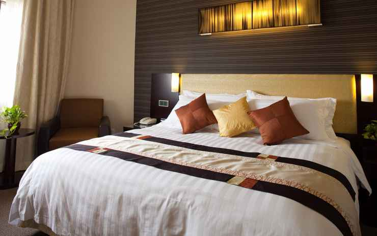 Hotel Royal @ Queens Singapore - Executive Double or Twin Room with Free wifi and Parking