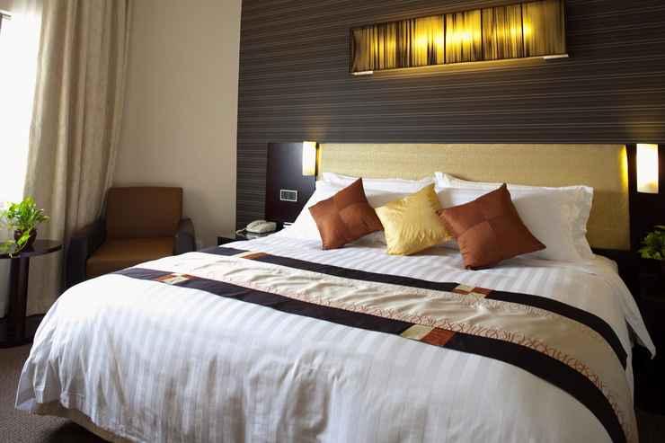 BEDROOM Hotel Royal @ Queens