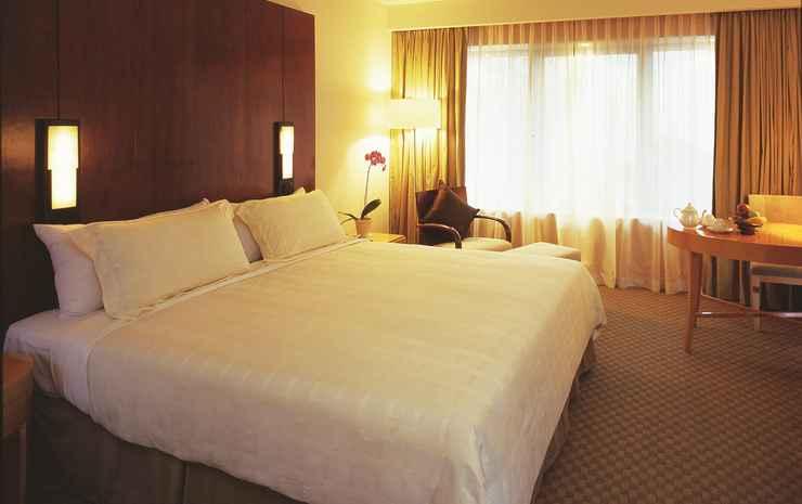 Amara Singapore Singapore - Club Suite