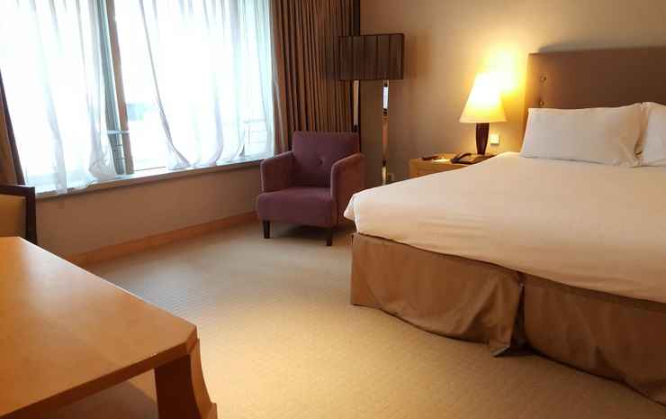 Amara Singapore Singapore - Two-bedroom Apartment