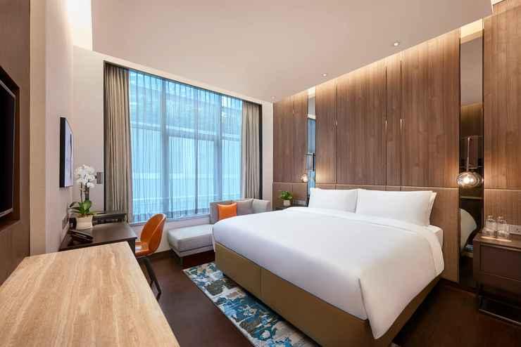 BEDROOM Amara Singapore