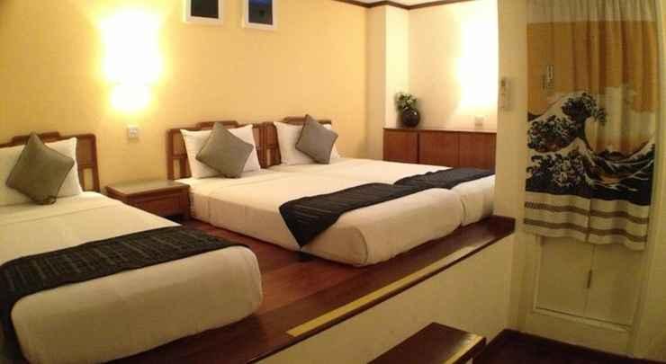 BEDROOM Perak Hotel