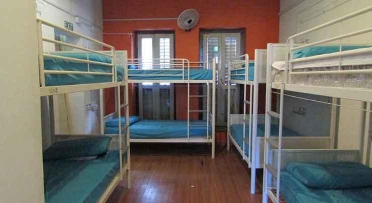 BEDROOM MKS Backpackers Hostel - Dalhousie Lane
