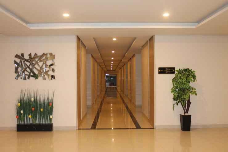 LOBBY Grand Dian Hotel Brebes