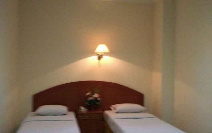 Hotel Lestari Makassar Makassar - Deluxe B