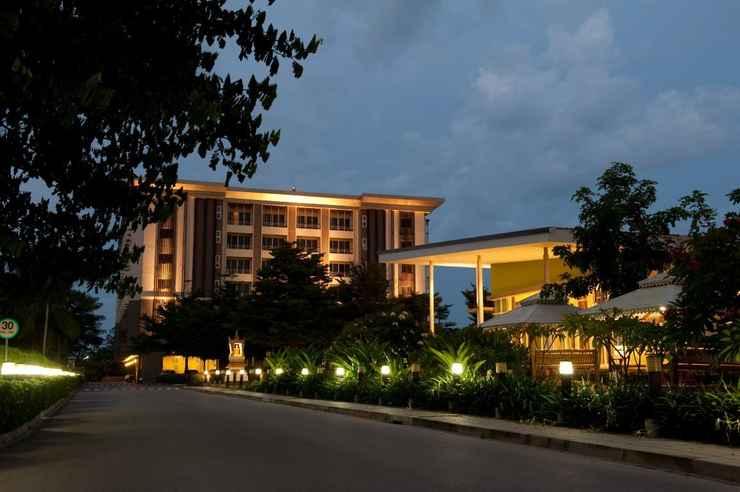 EXTERIOR_BUILDING Sala @ Hua Hin Serviced Apartment & Hotel