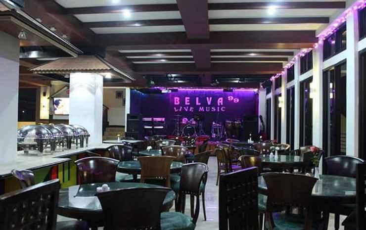 Belva 99 Hotel & Convention Hall Bogor -