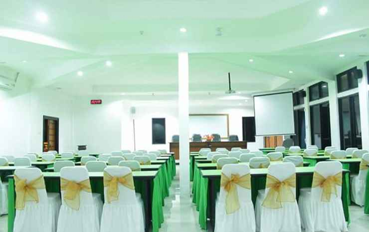 Belva 99 Hotel & Convention Hall