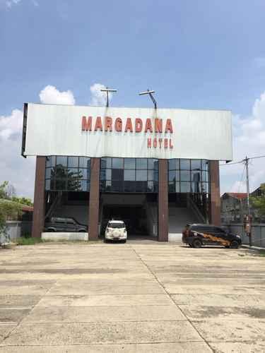 EXTERIOR_BUILDING Hotel Margadana