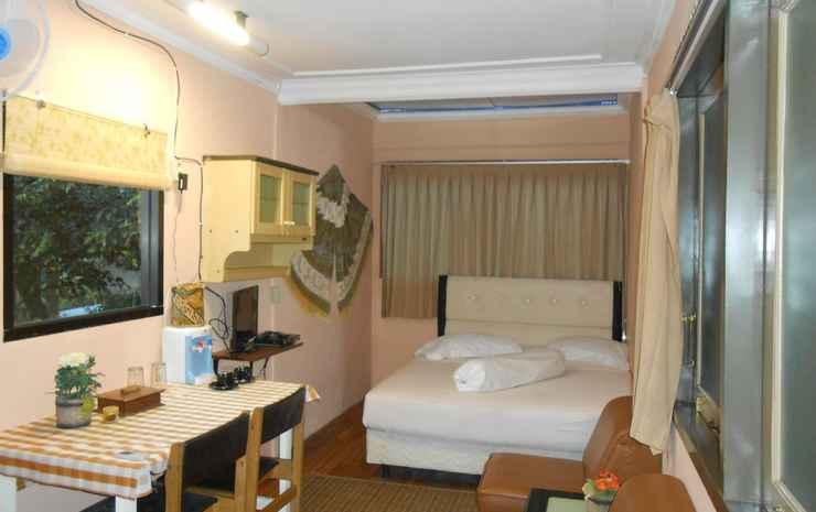 Buena Vista Boutique Hotel Bogor - Superior