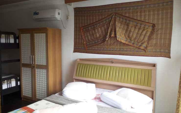 Buena Vista Boutique Hotel Bogor - Suite Familiar