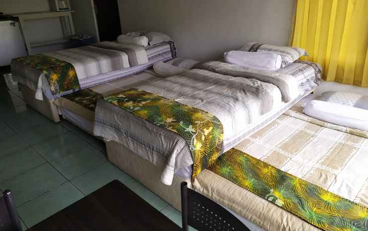 Buena Vista Boutique Hotel Bogor - Family Panoramic
