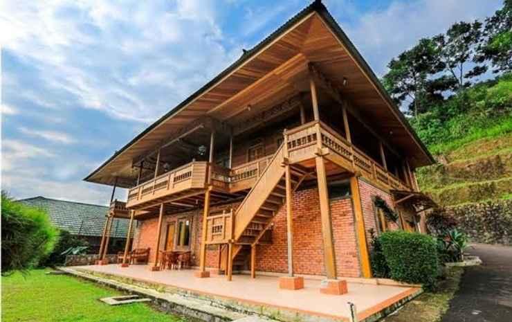 The Anty Resort Bogor - Villa 4 Bedroom - 2nd Floor