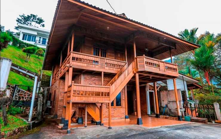 The Anty Resort Bogor - Villa 3 Bedroom