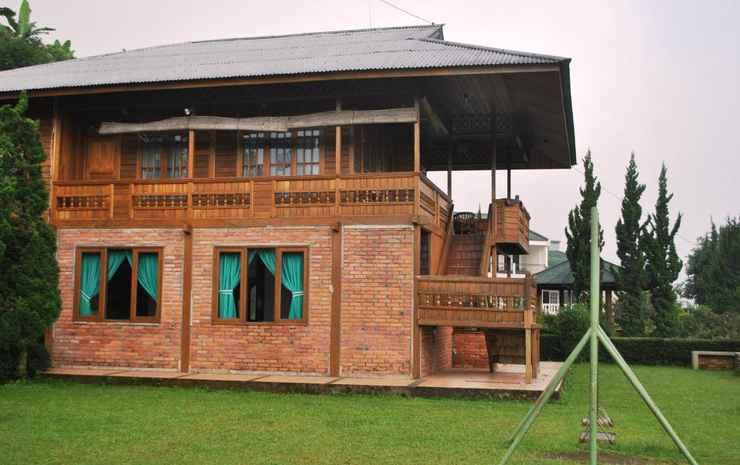 The Anty Resort Bogor - Villa 2 Bedroom