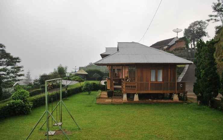 The Anty Resort Bogor - Villa 1 Bedroom