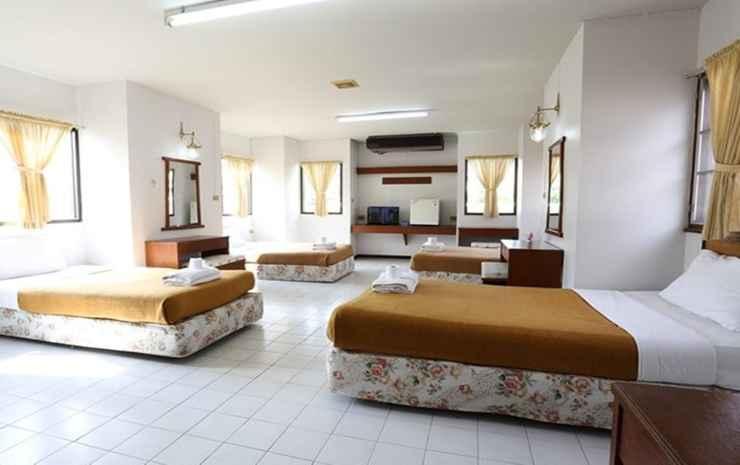 Chomdoi House Hotel Chiang Mai - Family Room - RO FC